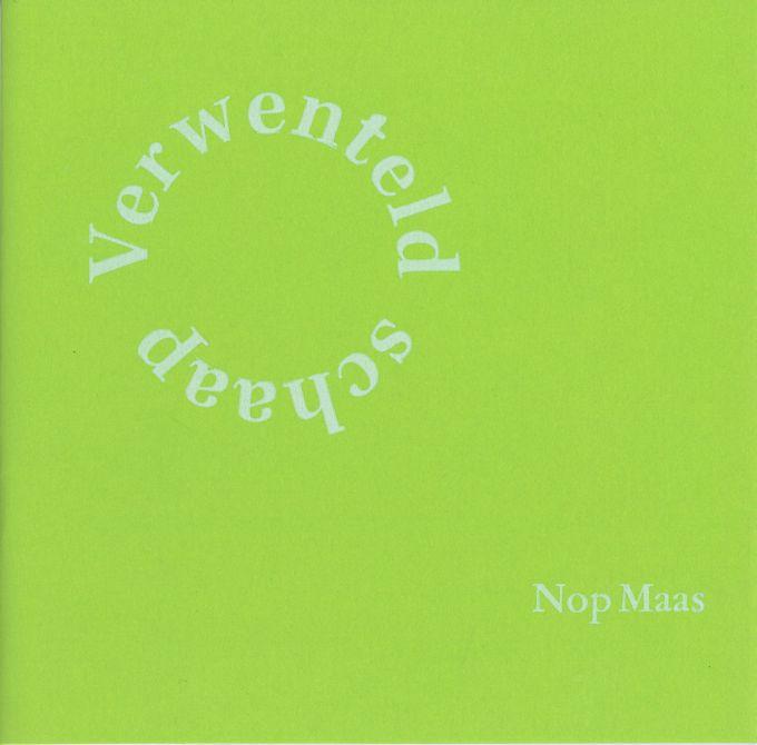 Nop Maas: Verwenteld Schaap