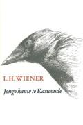 L.H. Wiener: Jonge kauw te Katwoude