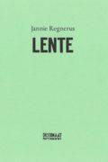 Janny Regnerus: Lente