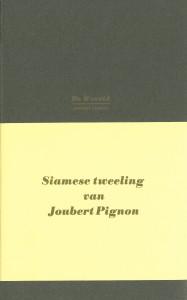 Siamese tweeling-1