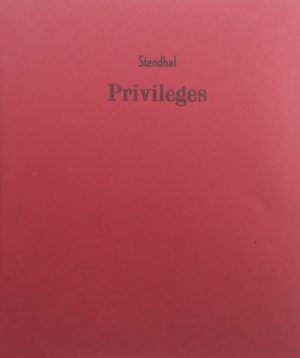Stendhal: privileges
